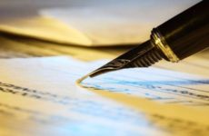 Понятие предпринимательского договора