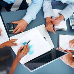 Формы государственного регулирования предпринимательской деятельности