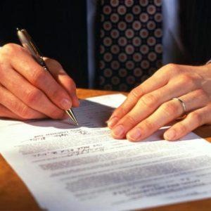 Договоры, направленные на оказание услуг. Договор перевозки груза.