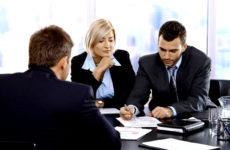 Организационные формы правовой работы в предпринимательстве