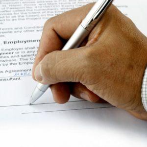 Типичные ошибки в договорах поставки