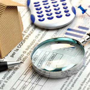 Объекты налогообложения