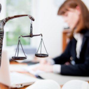 Содержание правовой работы в сфере предпринимательства