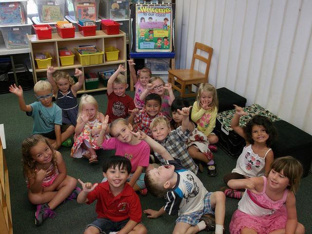 Характеристика на воспитателя детского сада: как написать, структура, секреты написания, образец