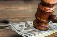 Ответственность за незаконное предпринимательство
