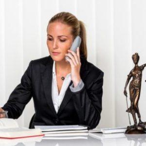 Характеристика с места работы в суд: как правильно написать, структура документа, образец