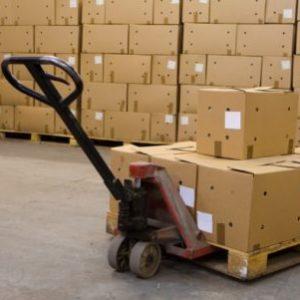 Поступление товара от поставщика: документы необходимые от поставщика