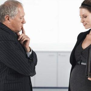 За что работодатель имеет право увольнять беременную, последствия неправомерных действий руководителя