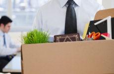 Причины увольнения с работы: основания расторжения трудового договора