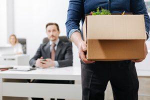 Как происходит увольнение работника по Трудовому кодексу: пошаговая инструкция