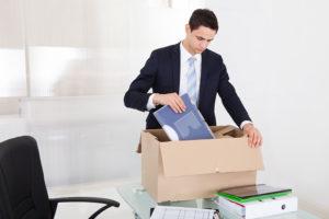 Как правильно уволиться с работы: пошаговая инструкция