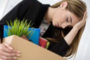 Увольнение матери-одиночки по инициативе работодателя