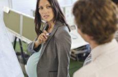 Могут ли уволить беременную женщину с работы: причины для увольнения по ТК РФ