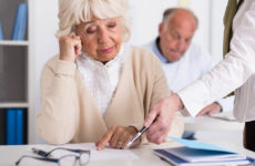 Увольнение работника предпенсионного возраста