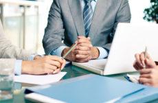 Лица, участвующие в деле о банкротстве организации: полный список