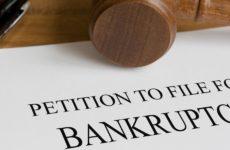 Последствия прекращения производства по делу о банкротстве