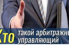 Арбитражные управляющие по банкротству юридических лиц