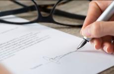Как подать иск о банкротстве: подробное описание процедуры