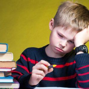 Что представляет собой характеристика на слабого ученика