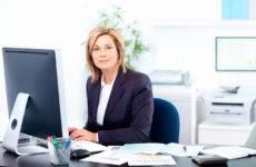 Пример характеристики на главного бухгалтера для награждения: как правильно написать
