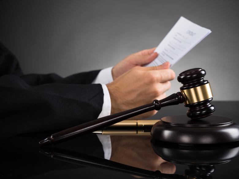 судебное заявление о взыскании задолженности