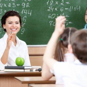 Как составить характеристику на учителя начальных или старших классов