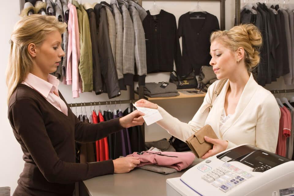 Как Вернуть Некачественный Товар В Магазин