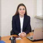 Дина Курбанова, юрист