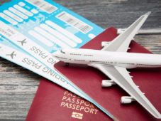 невозвратные билеты на самолет