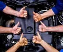 гарантия на запчасти к автомобилю по закону