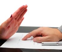 расторжение договора страхования