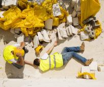 производственная травма - выплаты и компенсации